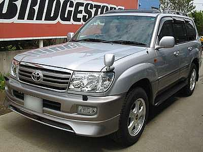 toyota land cruiser 2005 for sale in islamabad pakwheels. Black Bedroom Furniture Sets. Home Design Ideas