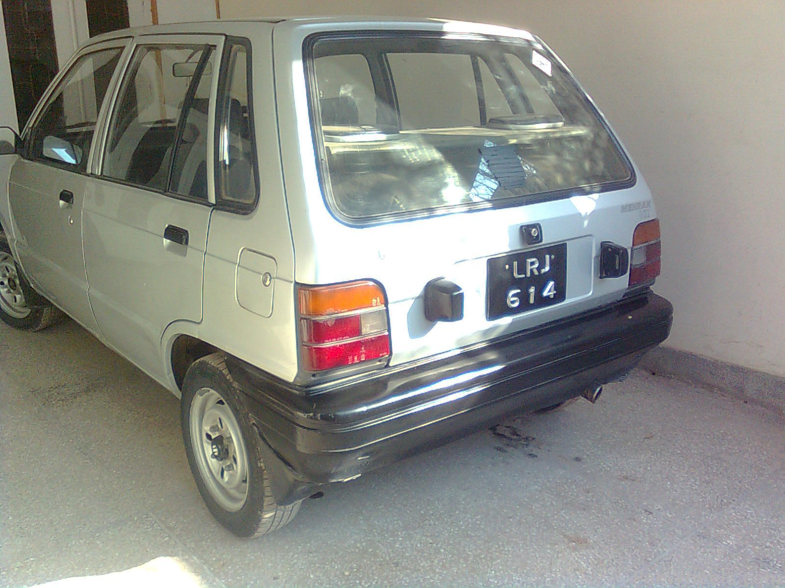 Suzuki Mehran - 2003 XT Image-1