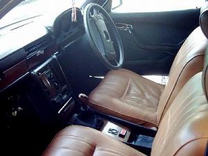 Mercedes Benz Other - 1978