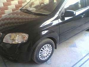 Chevrolet Aveo - 2008