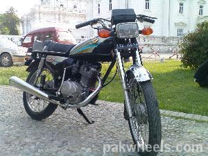 Honda Other - 2000