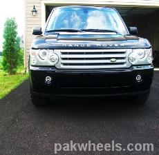 Land Rover Other - 2009
