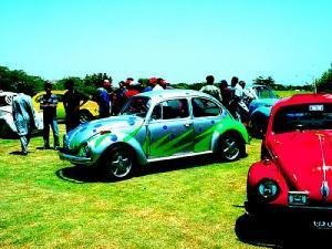 Volkswagen Beetle - 1970