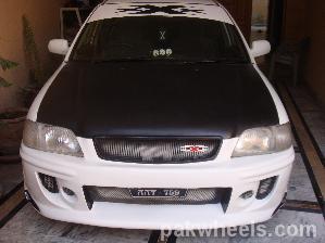 Honda City - 1997
