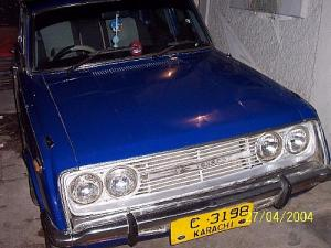 Toyota Other - 1968