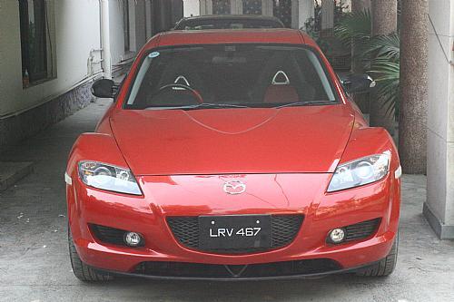 Mazda RX8 - 2003 Miqi's Rx Image-1