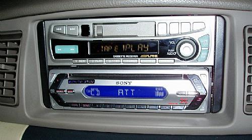 Toyota Corolla - 2005 autophile Image-7