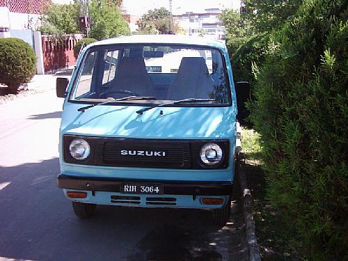 Suzuki Bolan - 1979 mani Image-1