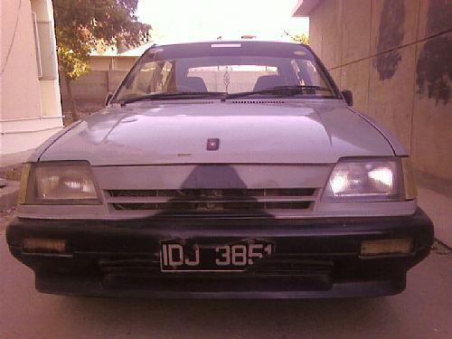 Suzuki Khyber - 1998 khyber 0.1 Image-1