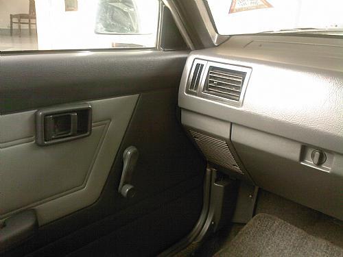 Nissan Sunny - 1989 Nissan Image-1
