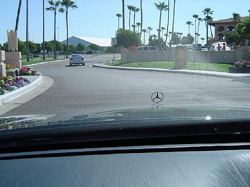 Mercedes Benz S Class - 1999 TANK Image-15