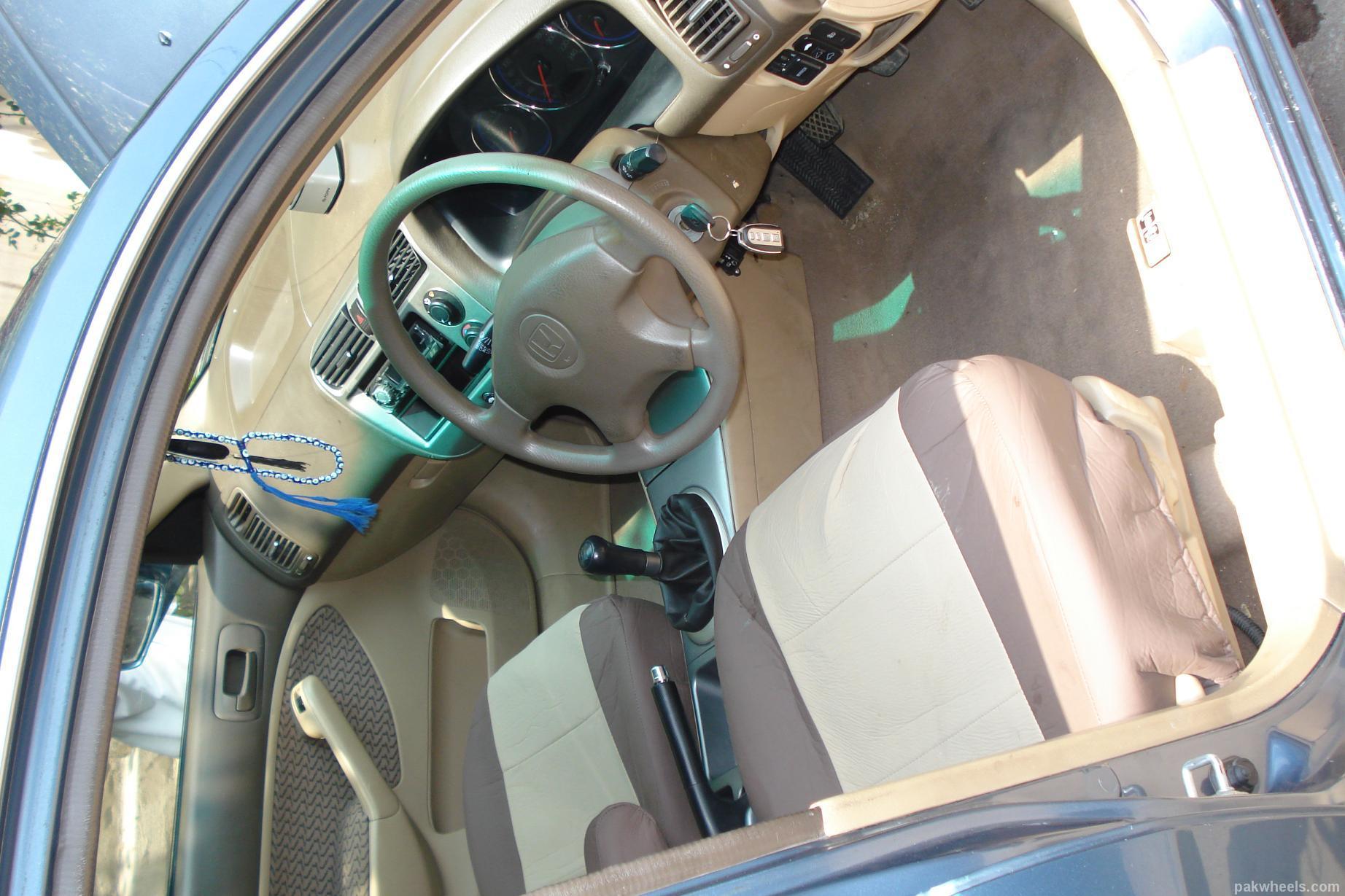 Honda Civic - 2004 alex Image-1