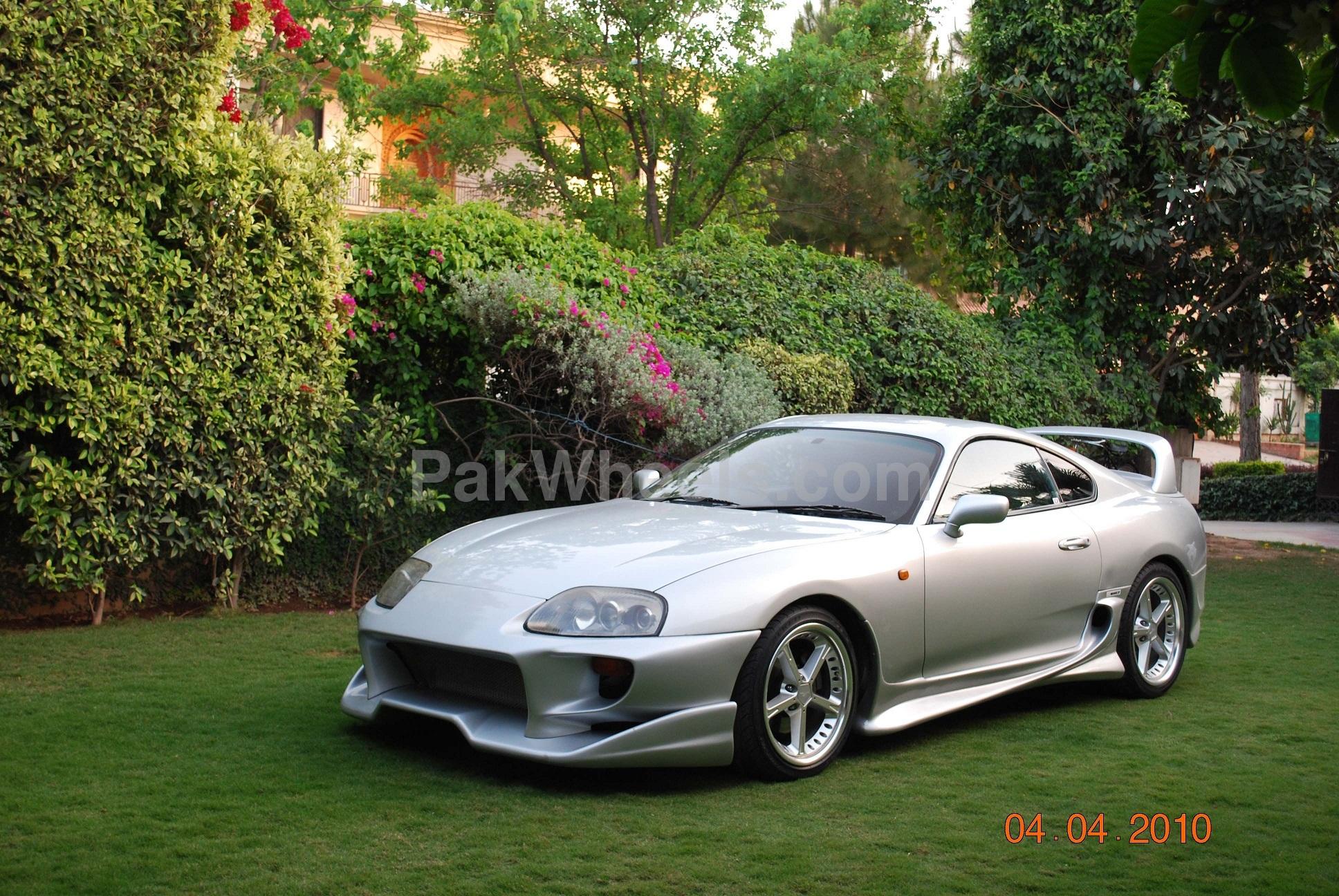 Toyota Supra For Sale In Islamabad PakWheels - Sports cars for sale in islamabad