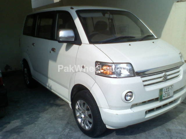 Buy APV Car Spare Parts and Accessories online in Pakistan ...