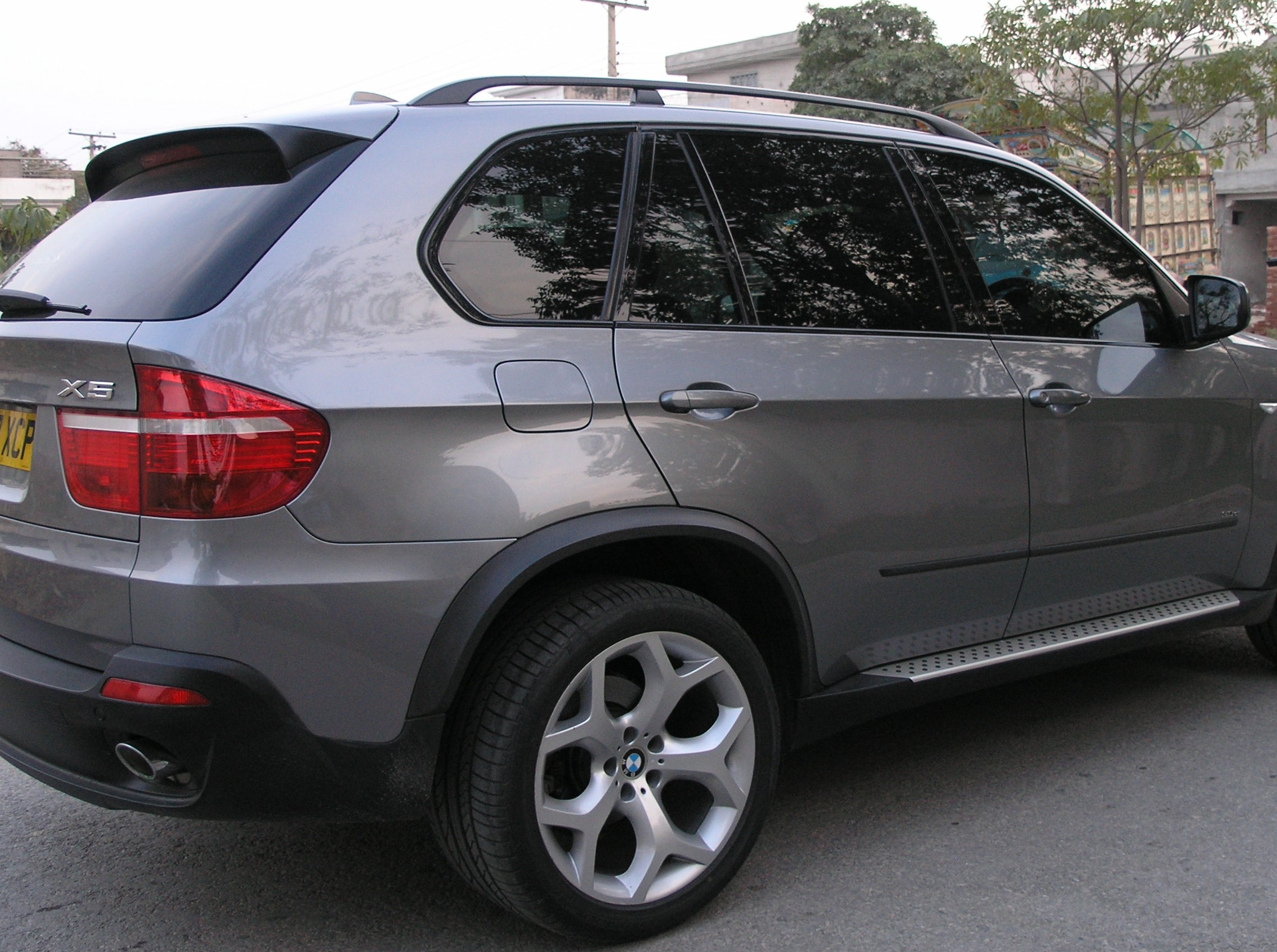 bmw x5 series 2008 of fero2 member ride 14445 pakwheels. Black Bedroom Furniture Sets. Home Design Ideas