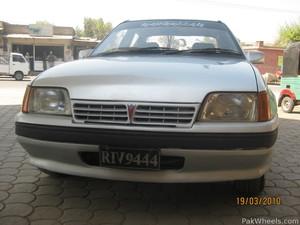 Daewoo Racer - 1993