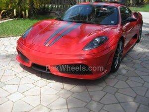 Ferrari Other - 2009