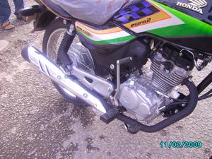 Honda CG 125 - 2010