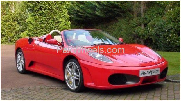 Ferrari Other For Sale In Islamabad PakWheels - Sports cars for sale in islamabad