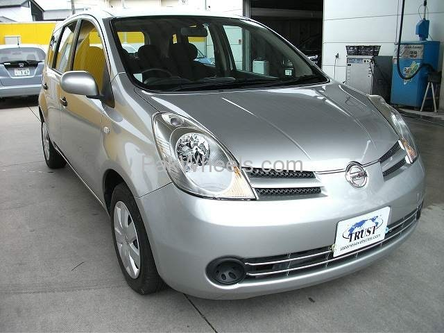 Nissan Other 2006 Image-2