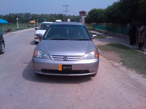 Honda Civic - 2003