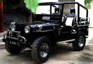 Jeep Other - 1952