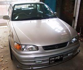 Toyota Corolla - 1995