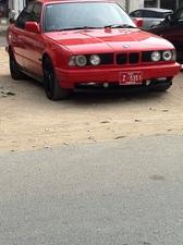 BMW 5 Series - 1994