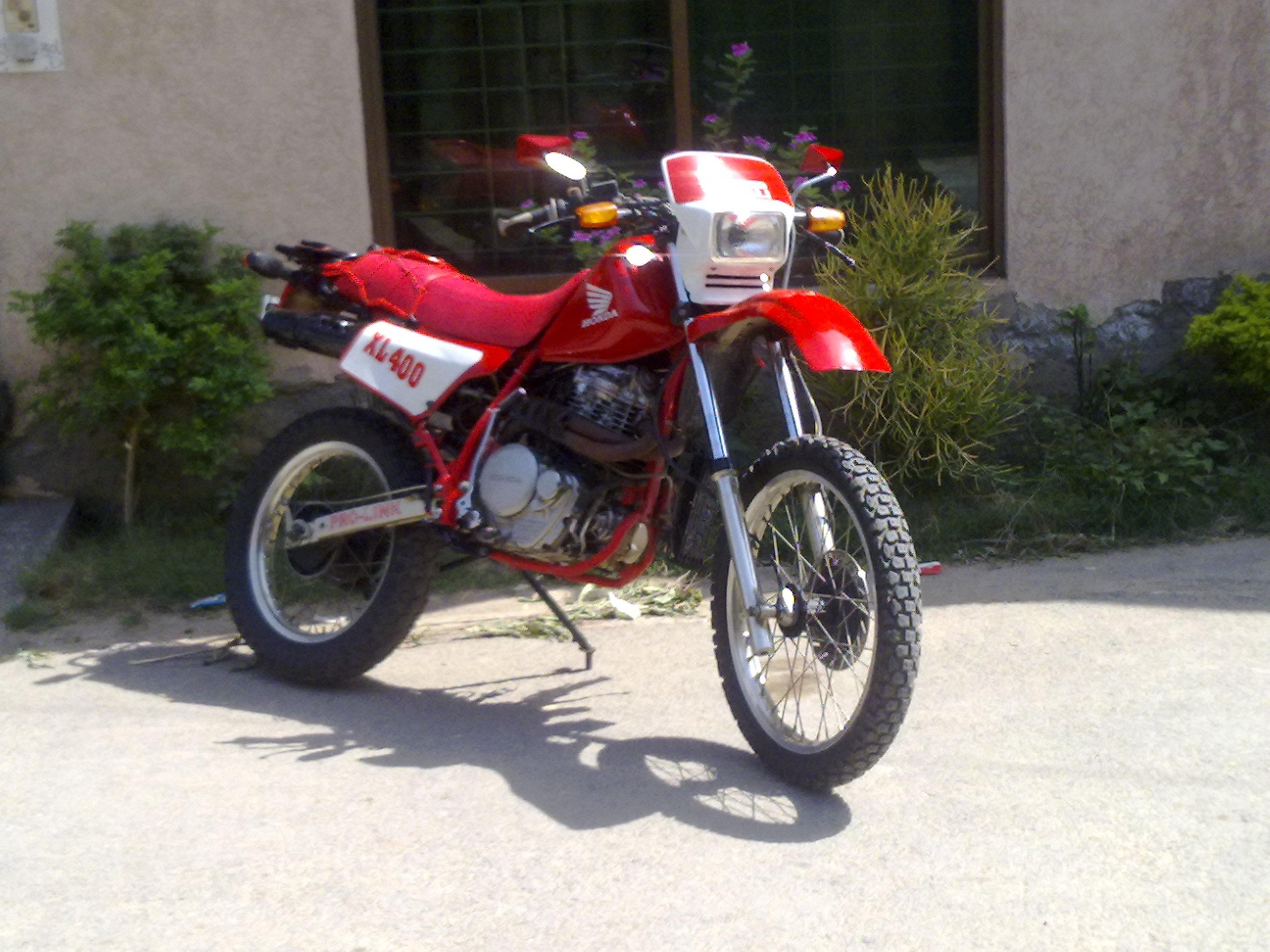 Honda Other - 1990 Venom Image-1