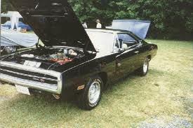 Dodge Charger - 1970 khan Image-1