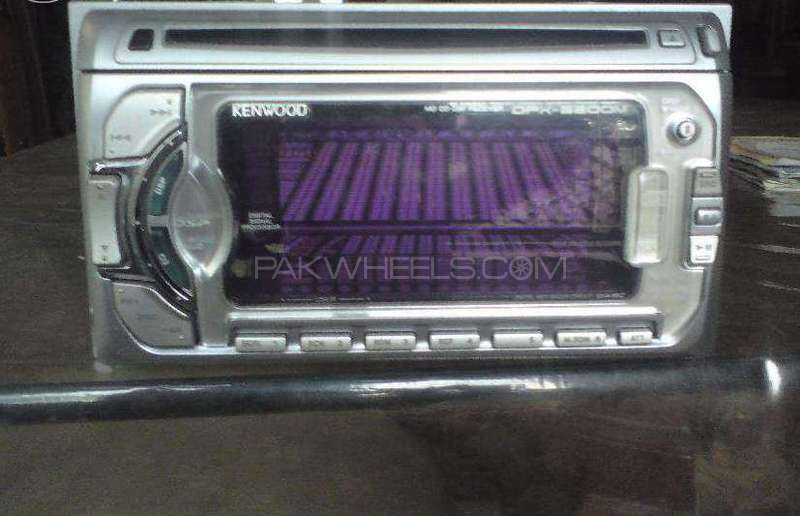 Cd player good condition Image-1