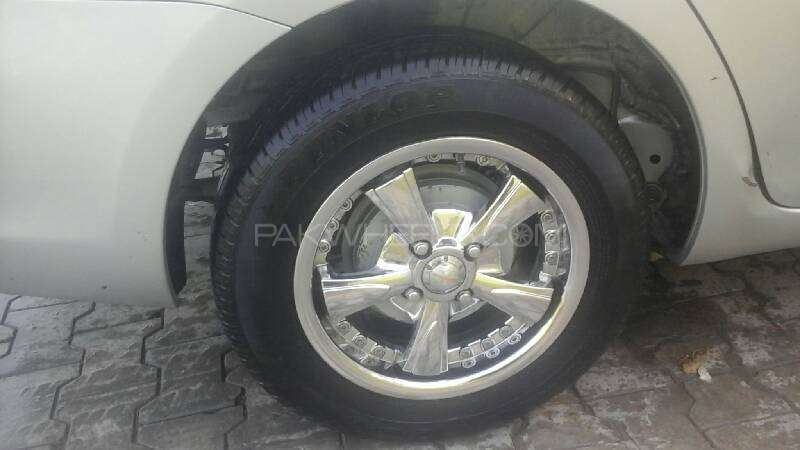 Toyota Belta X Business A Package 1.0 2007 Image-7