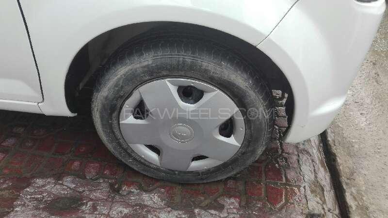 Mitsubishi Ek Wagon 2012 Image-2