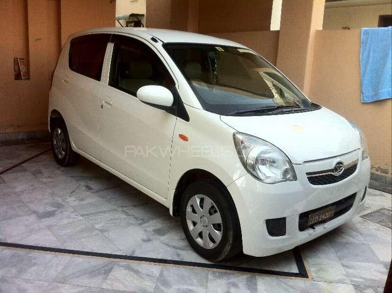 Daihatsu Mira X Limited 2009 Image-1