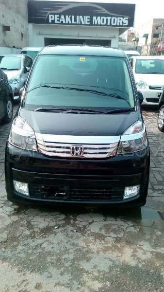 Honda Life 2013 Image-1
