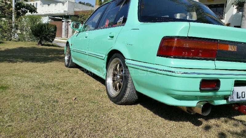 Honda Civic Type R 1990 Image-5