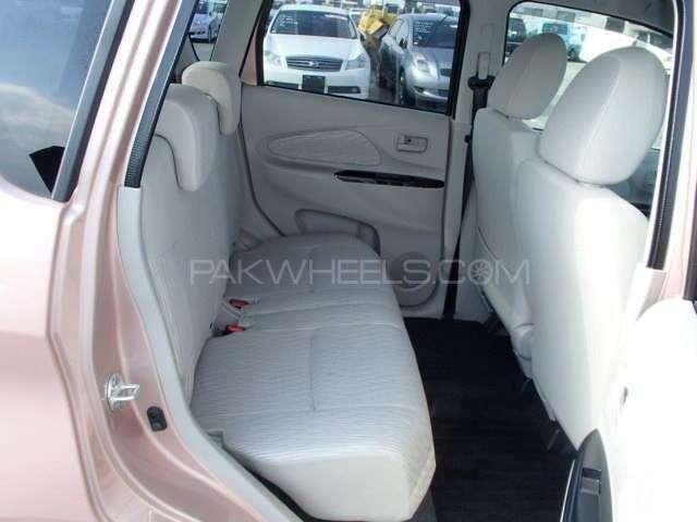 Mitsubishi Ek Wagon G 2013 Image-10