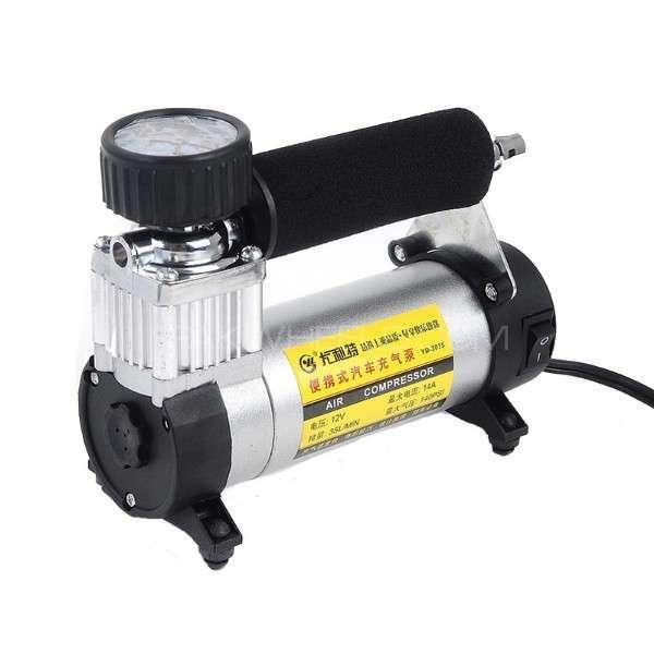 Air Compressor Image-1