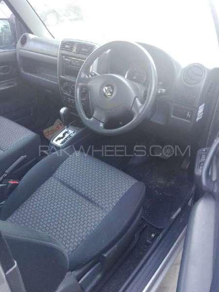 Suzuki Jimny JLX 2011 Image-3