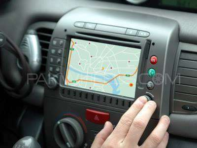GPS system For City 2010 Image-1