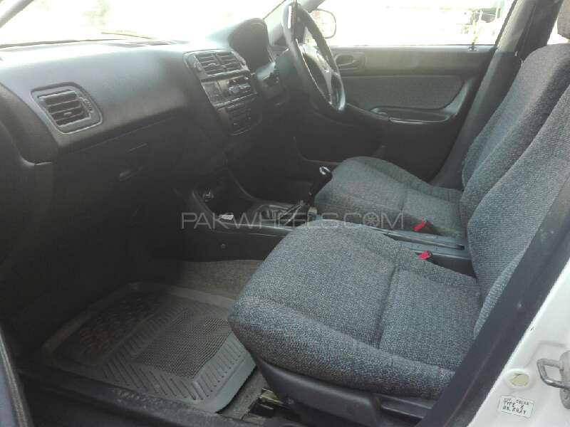 Honda Civic 1996 Image-4