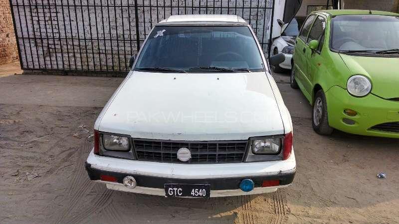 Nissan Liberty 1984 Image-1
