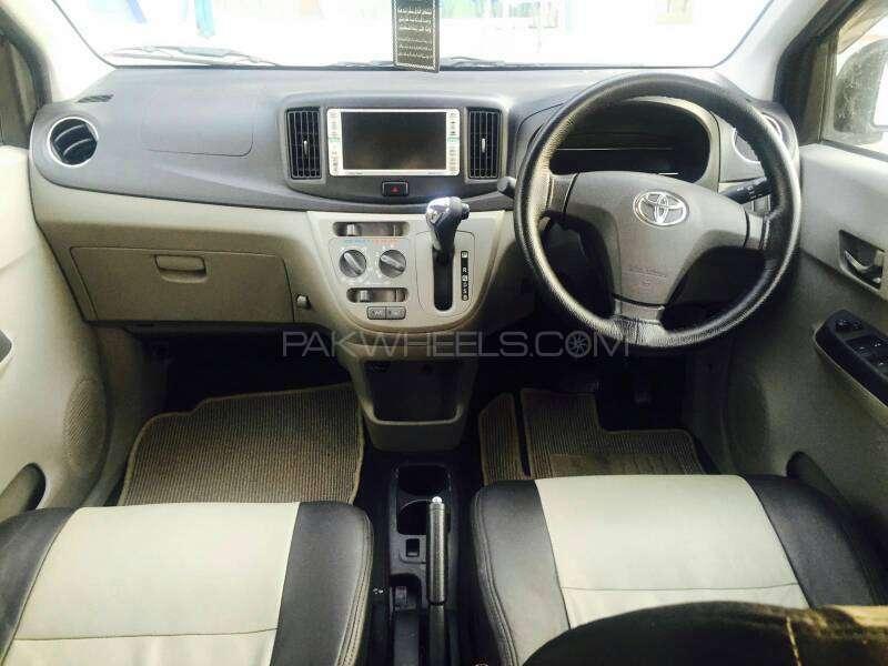 Toyota Pixis D 2012 Image-4
