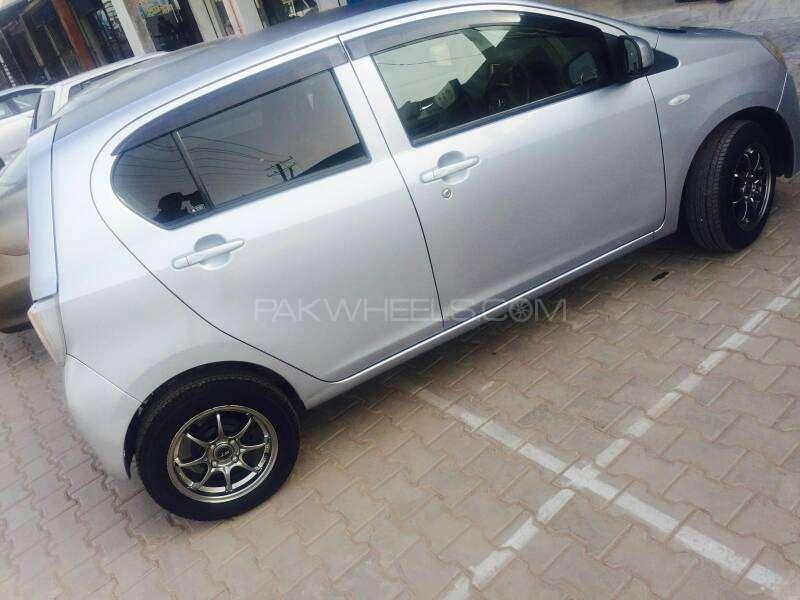 Toyota Pixis D 2012 Image-6