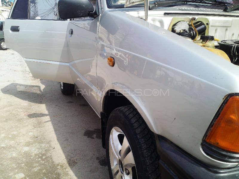 Suzuki Mehran VX (CNG) 2003 Image-6