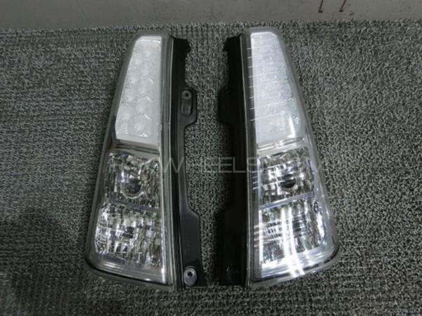 suzuki wagonr stingray mh34 back light pair Image-1