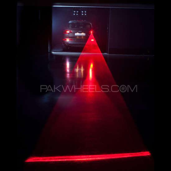 Car leaser light Image-1