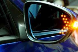 Side Mirror LED Image-1