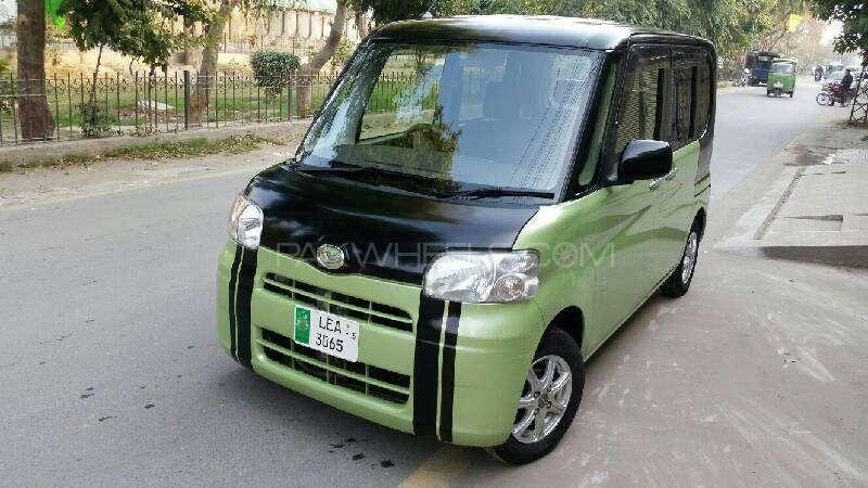Daihatsu Tanto L 2012 Image-2