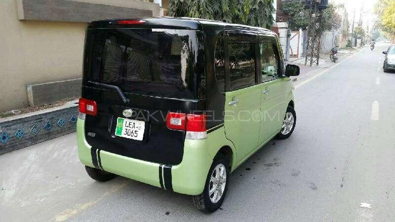 Daihatsu Tanto L 2012 Image-5